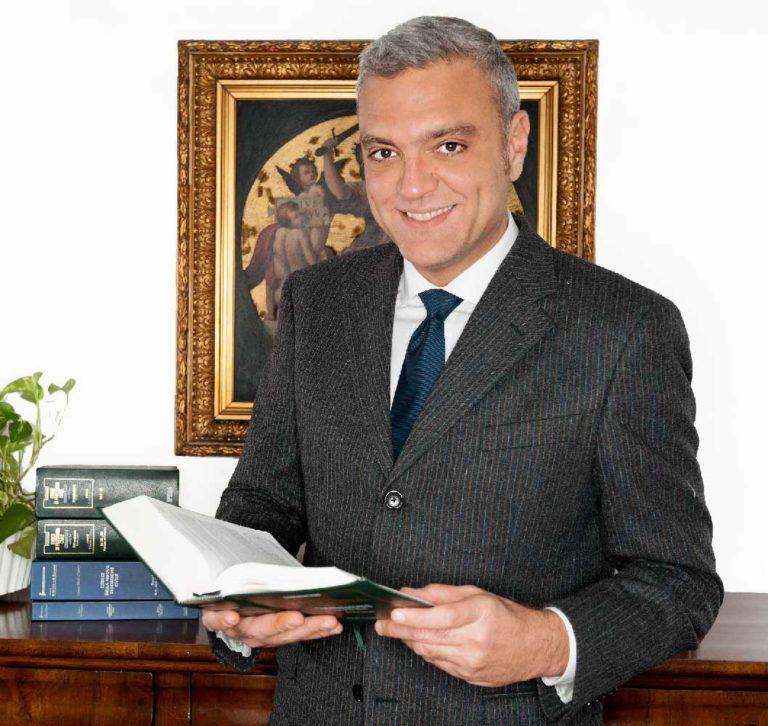 avvocato studio legale Giacomo Bottaro Genova