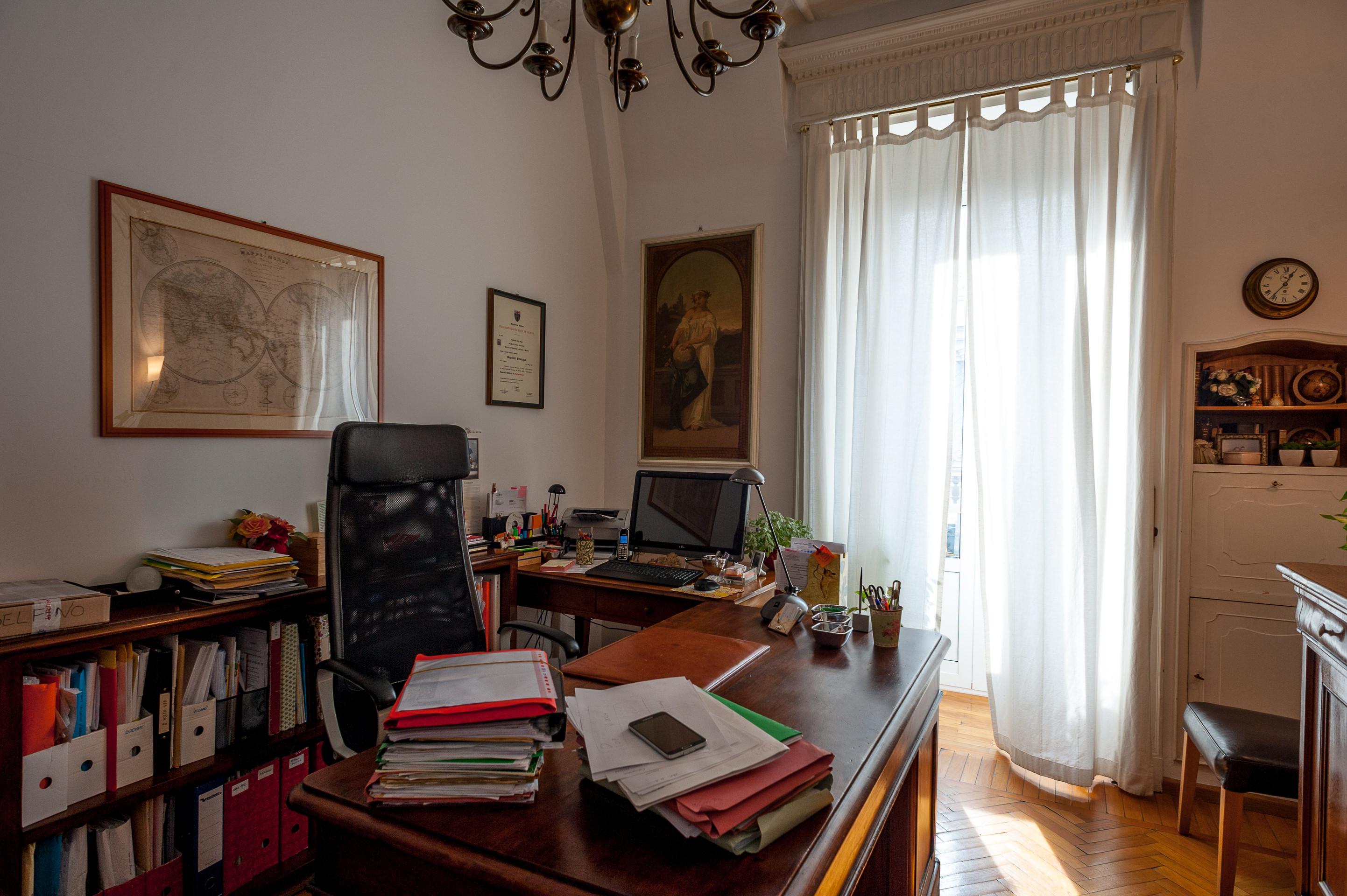 Avvocato Giacomo Bottaro Genova